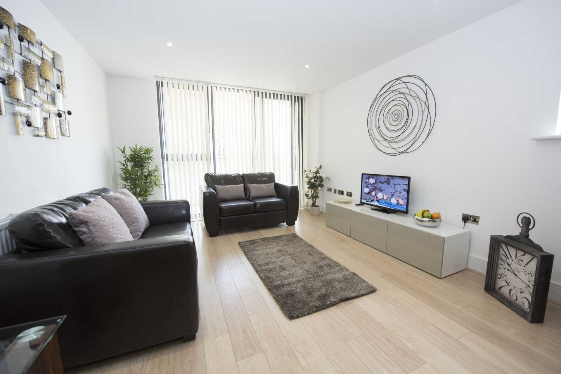 2 bedroom apartment to rent blanche house dyke road for Room to rent brighton