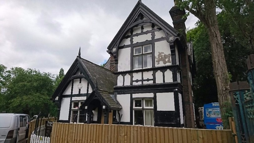 Victorian Tea Rooms Stoke On Trent