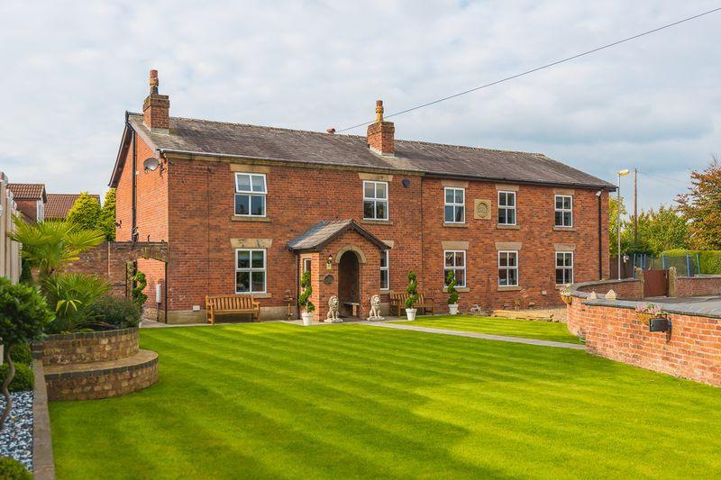 7 Bedroom Detached House For Sale, Wanes Fold, Parr Lane