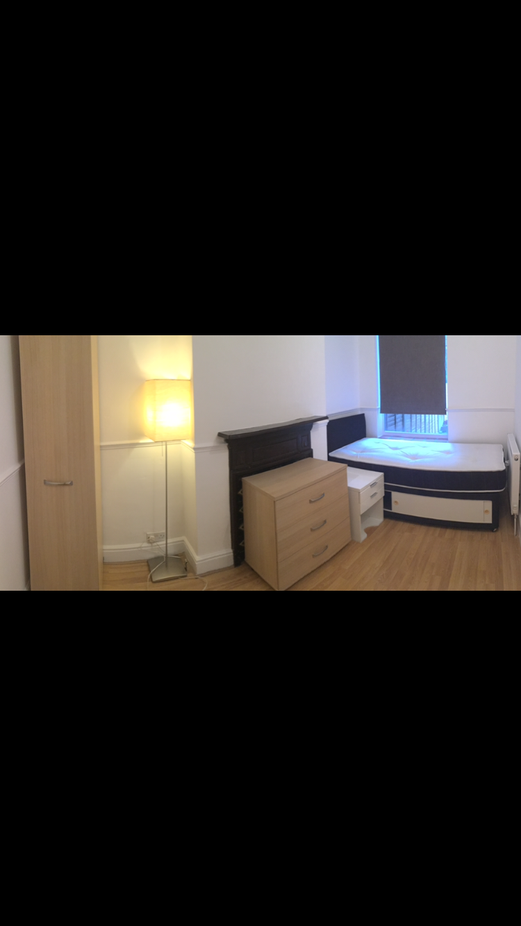 Rent Home Luton  End  Bedroom