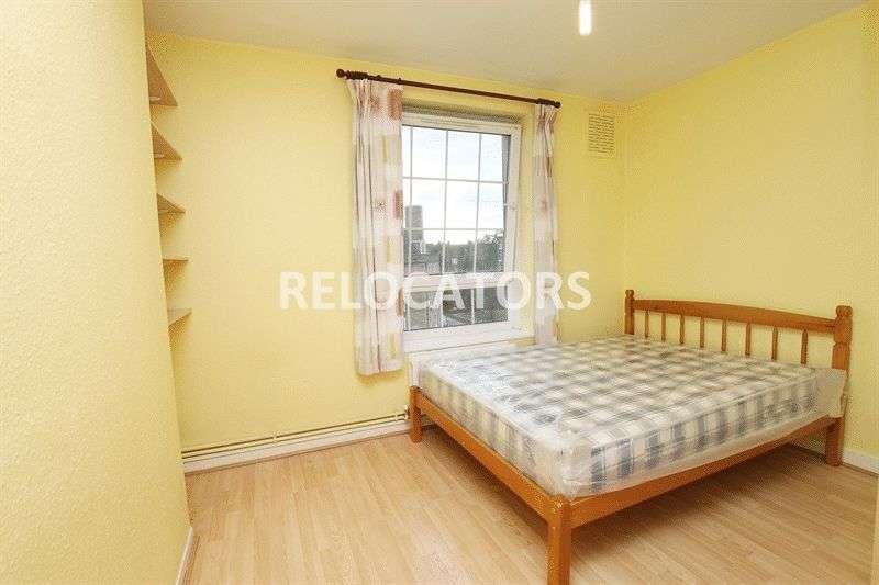5 bedroom flat to rent ada house ada place bethnal for Ada bedroom