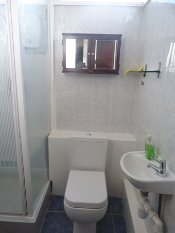 Single Room To Rent In Brixton
