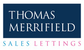 Thomas Merrifield Witney