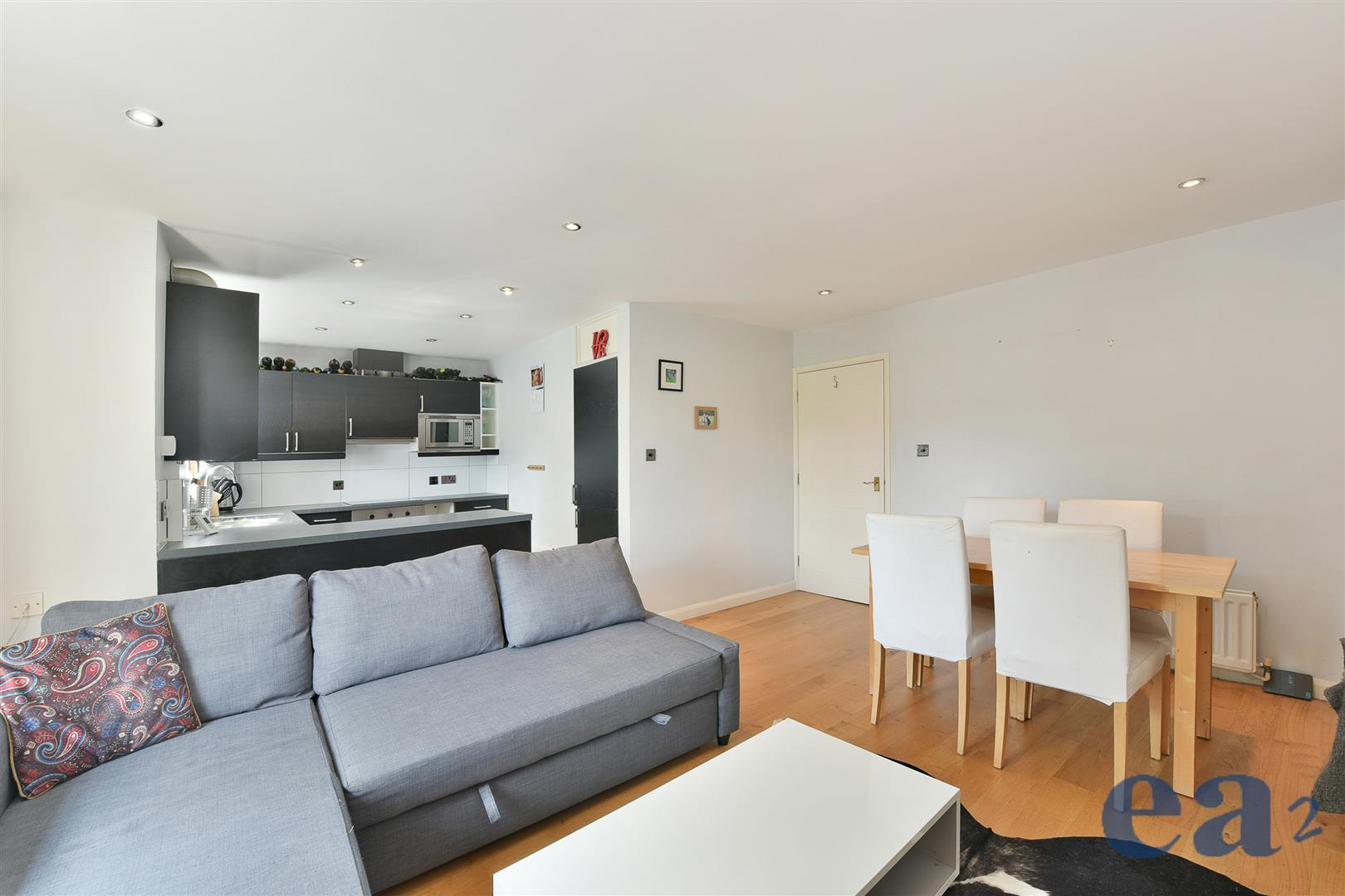 2 Bedroom Flat For Sale Seville House Wapping High