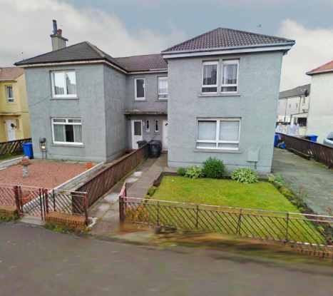 3 bedroom semi detached house for sale beggs terrace for 17 eglinton terrace ayr