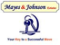 Mayes and Johnson Estates (Broadstairs)