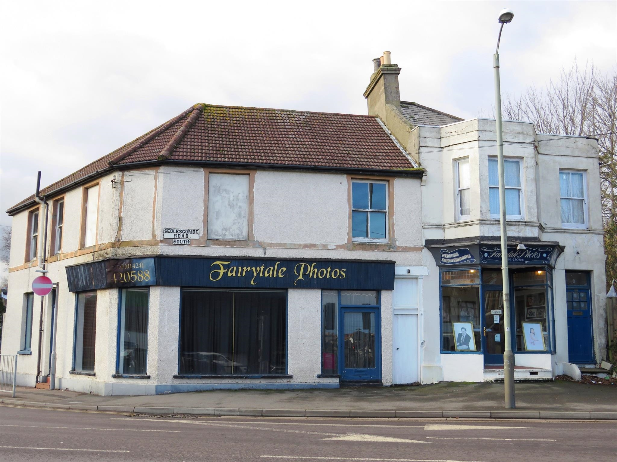 Property For Sale In Sedlescombe