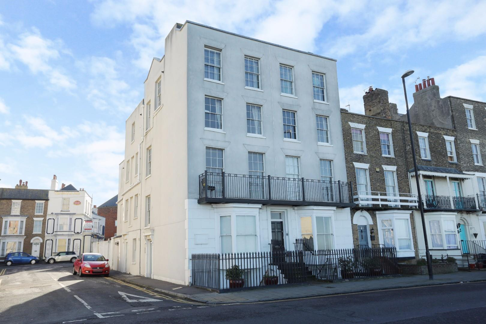 Margate Old Town Property For Sale