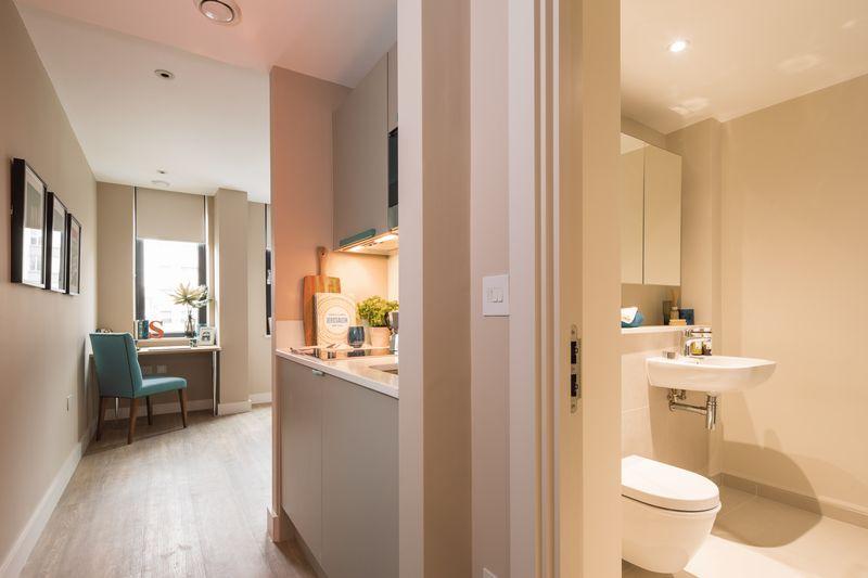 The Quarters Croydon Room For Rent
