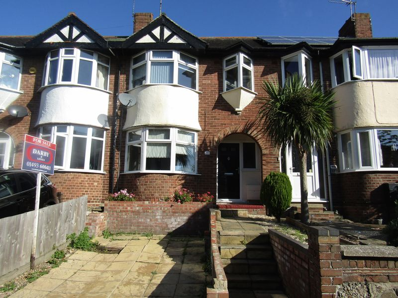 3 Bedroom Terraced House For Sale Englands Lane