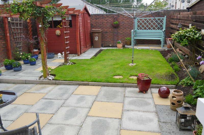 3 bedroom end of terrace house for sale heather park ayr for 17 eglinton terrace ayr