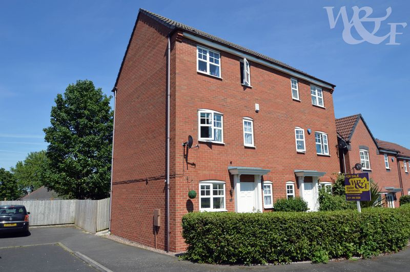 Property For Sale In Erdington Birmingham
