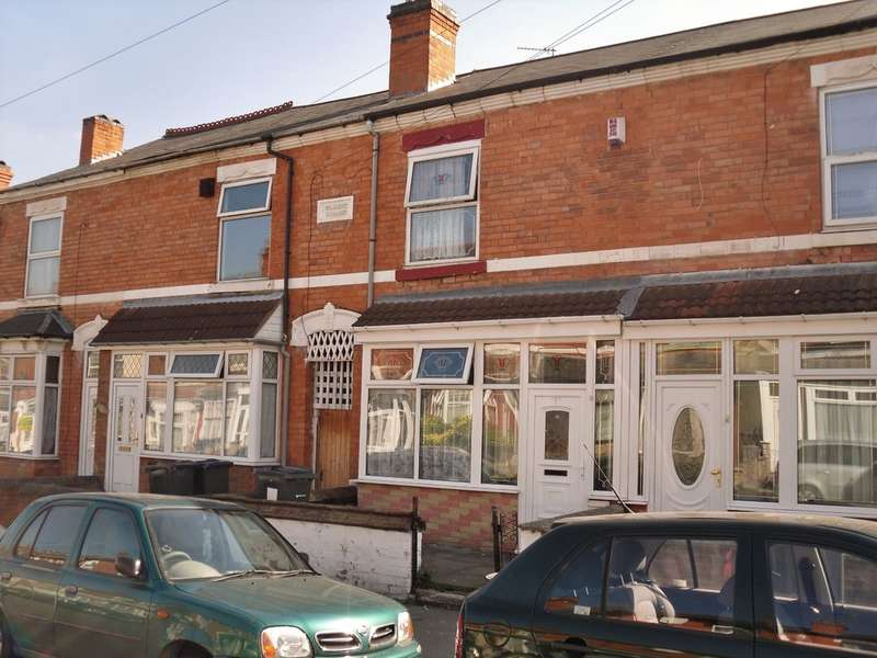 3 Bedroom Terraced House For Sale Greswolde Road