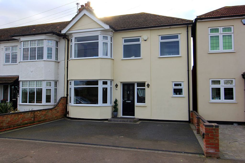 In House Property Services Upminster