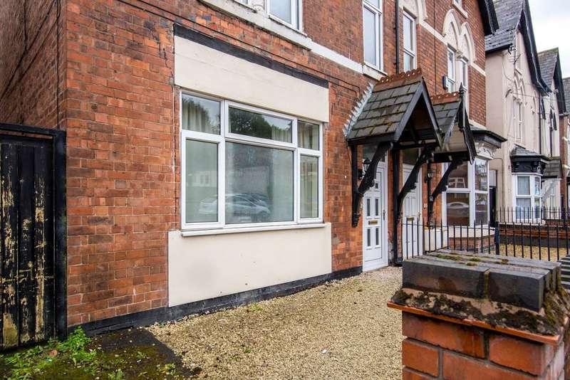 Property For Sale Gillott Road Birmingham