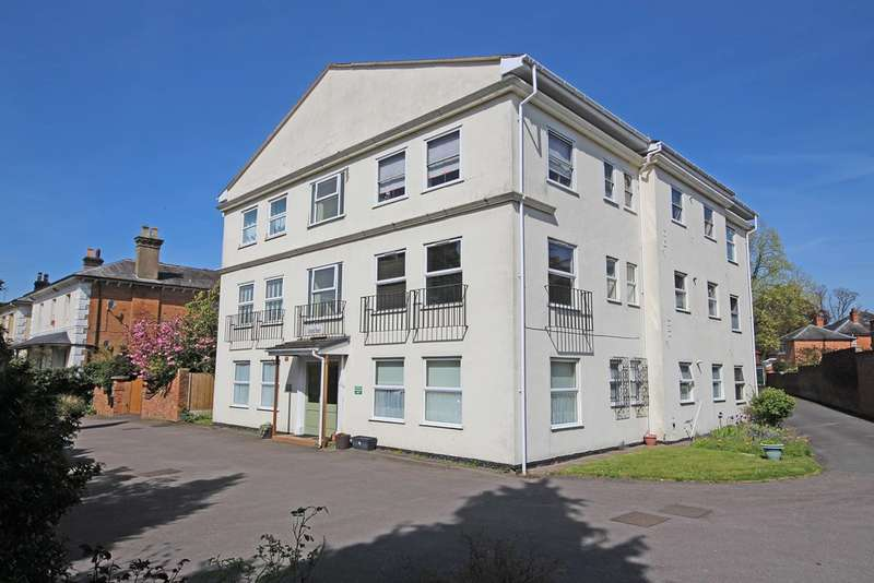 2 Bedroom Apartment For Sale Concord House Kenilworth Road Leamington Spa Cv32 6jb