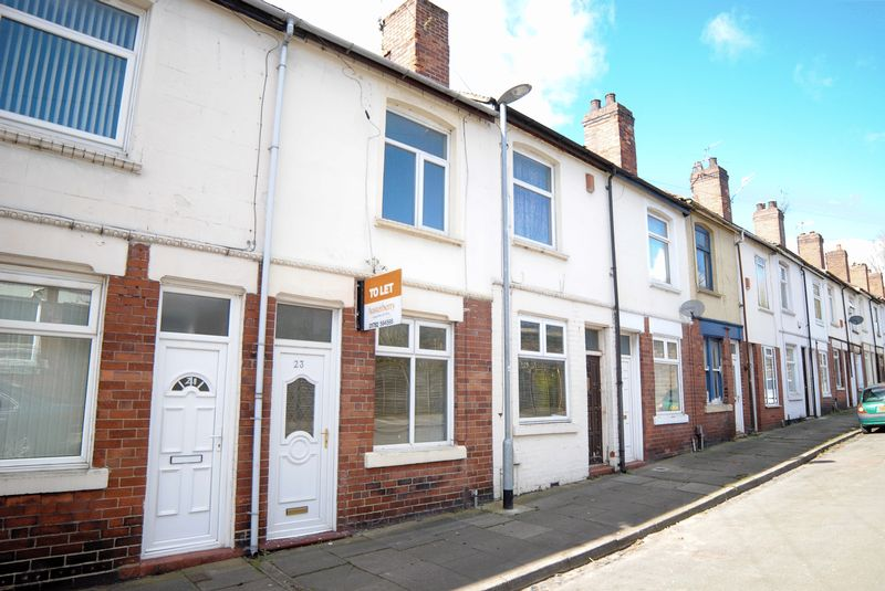 Property To Rent In Shelton Stoke On Trent