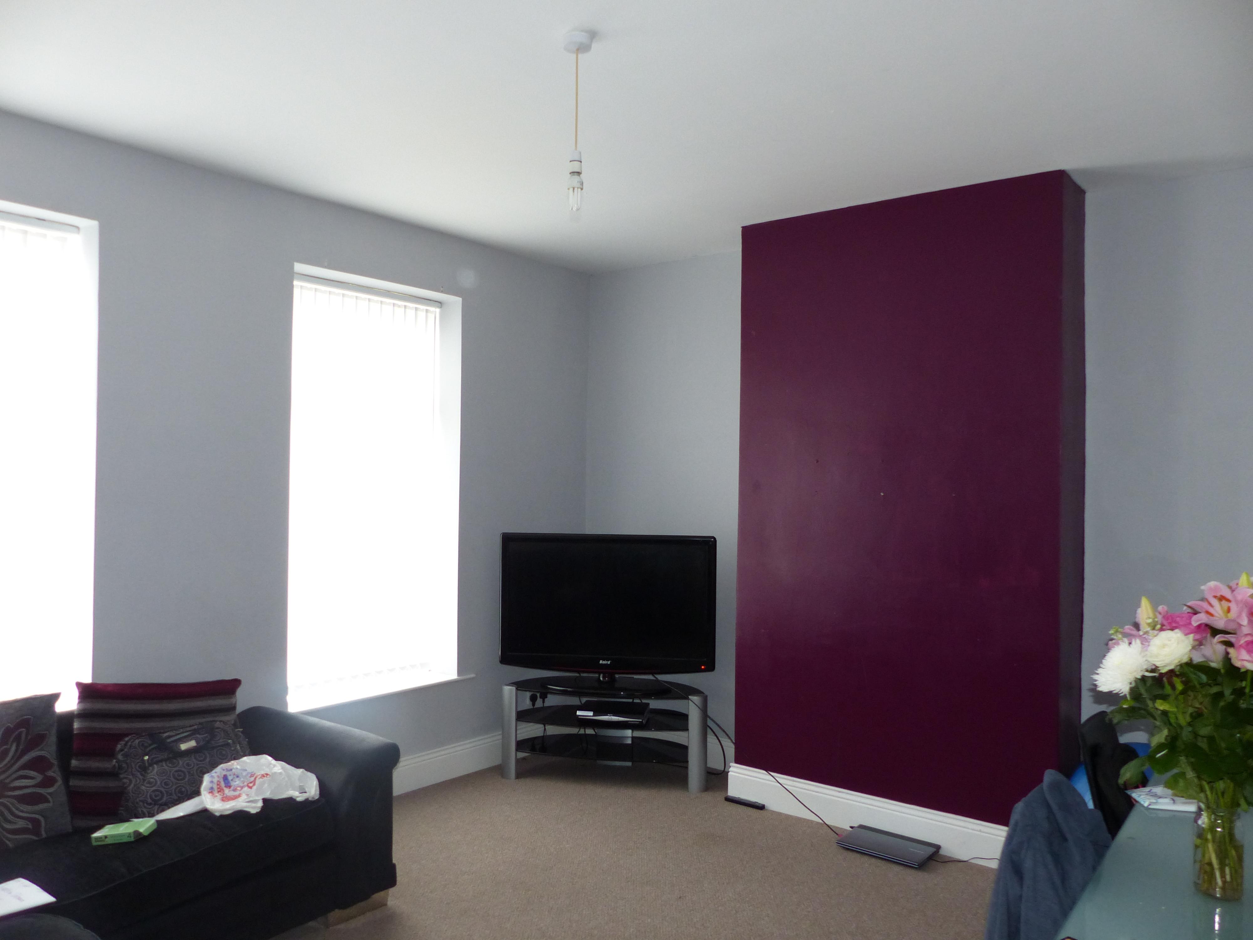 1 Bedroom Flat To Rent Gladstone Street Sunderland Sr