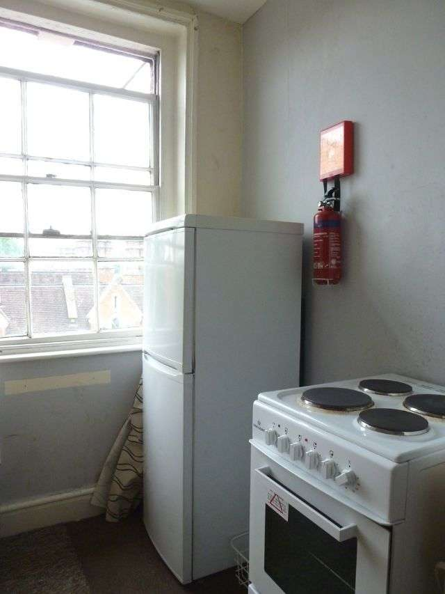 1 Bedroom Flat To Rent The Tything Worcester Wr1 1jl