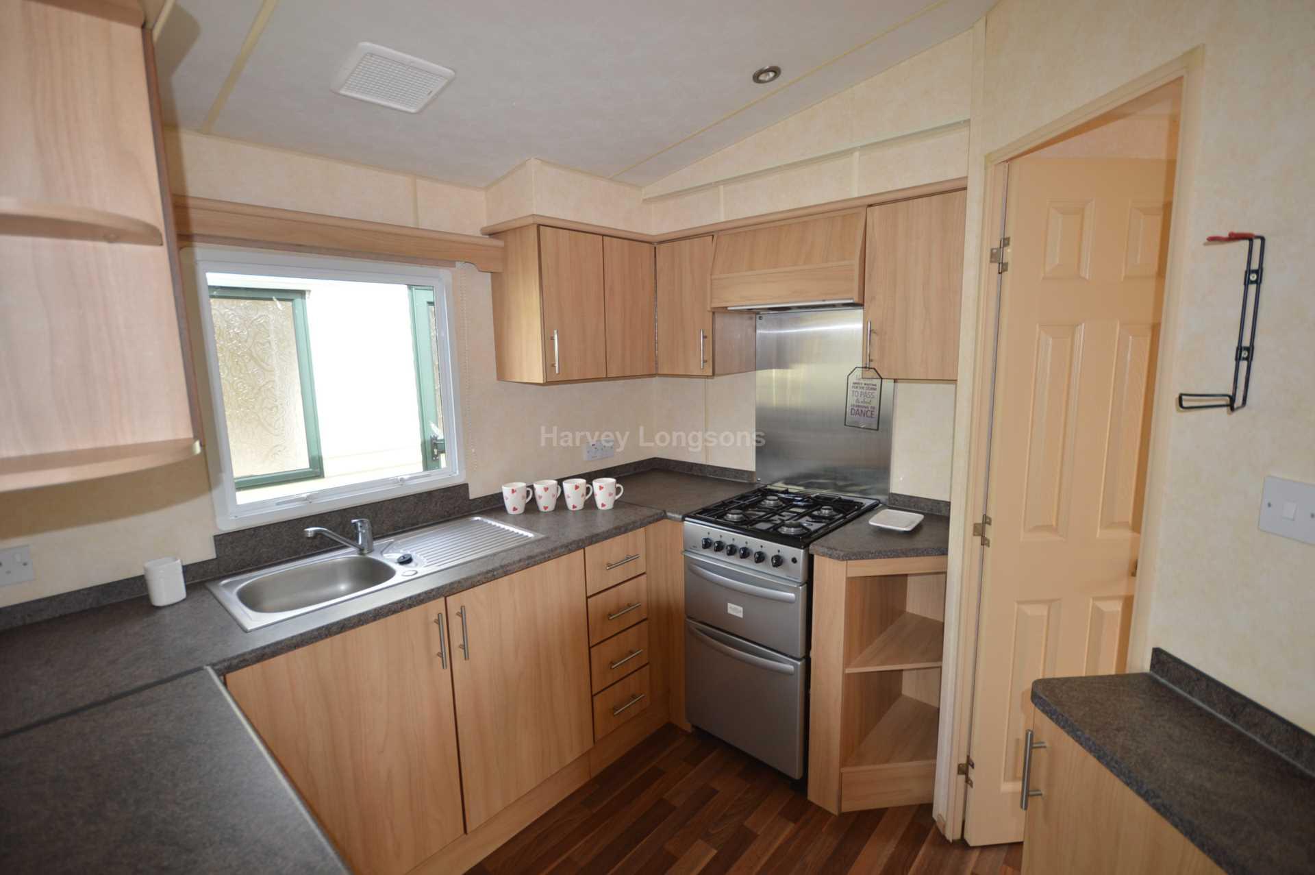 Simple Bedroom Caravan For Sale Harts Holiday Park Leysdown Road Leysdown
