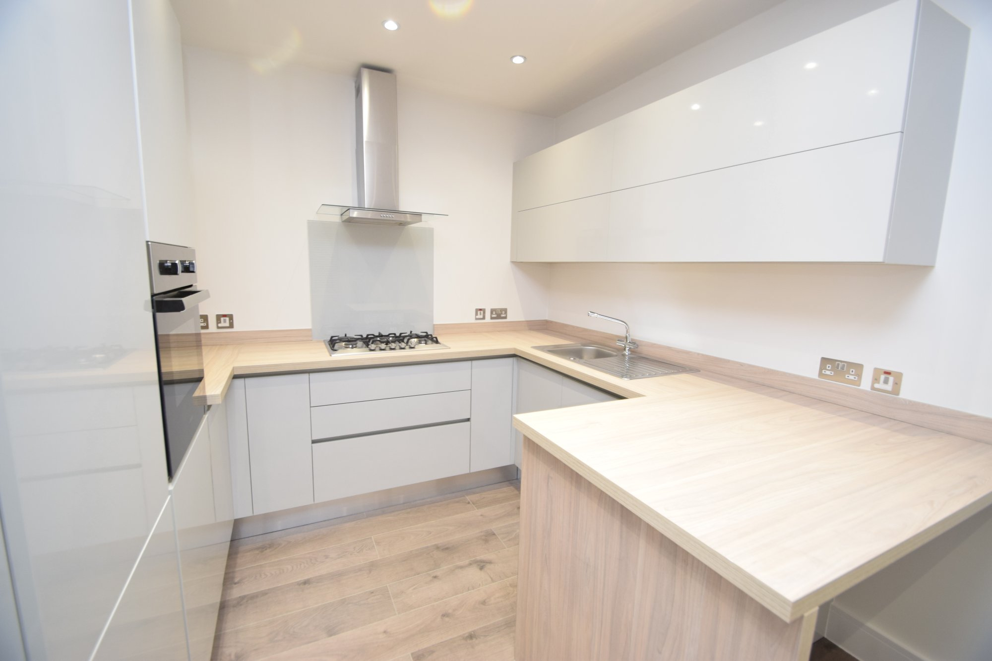 2 Bedroom Flat To Rent Woodside Park Road North Finchley