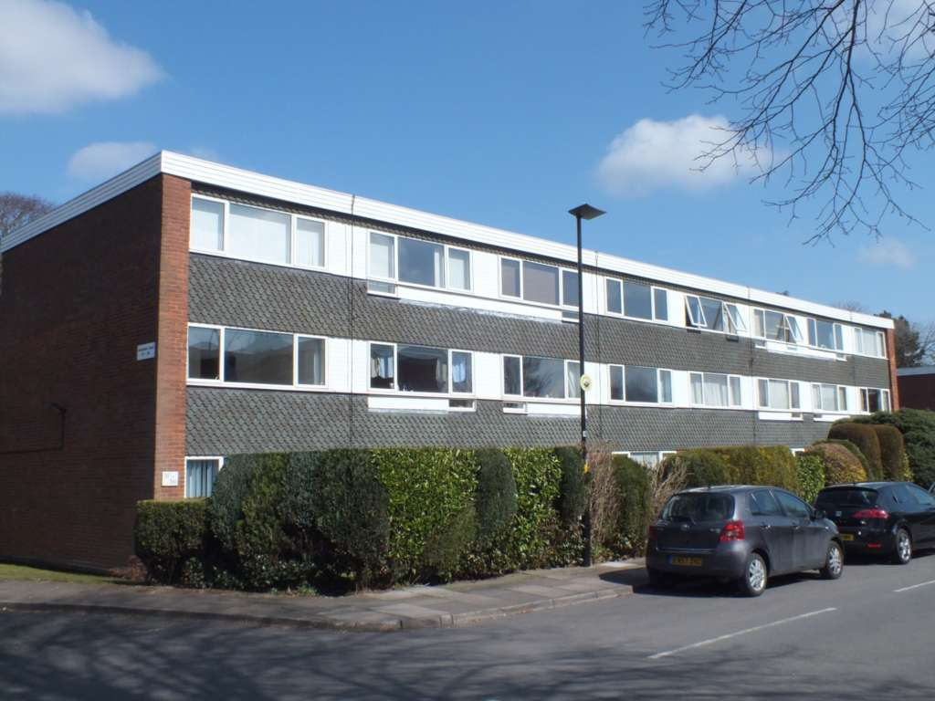 2 Bedroom Flat For Sale Moorfield Court Sutton Coldfield