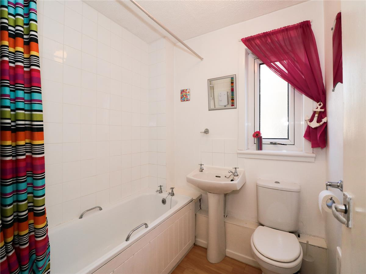 1 Bedroom Flat To Rent Polepark Road West End Dundee