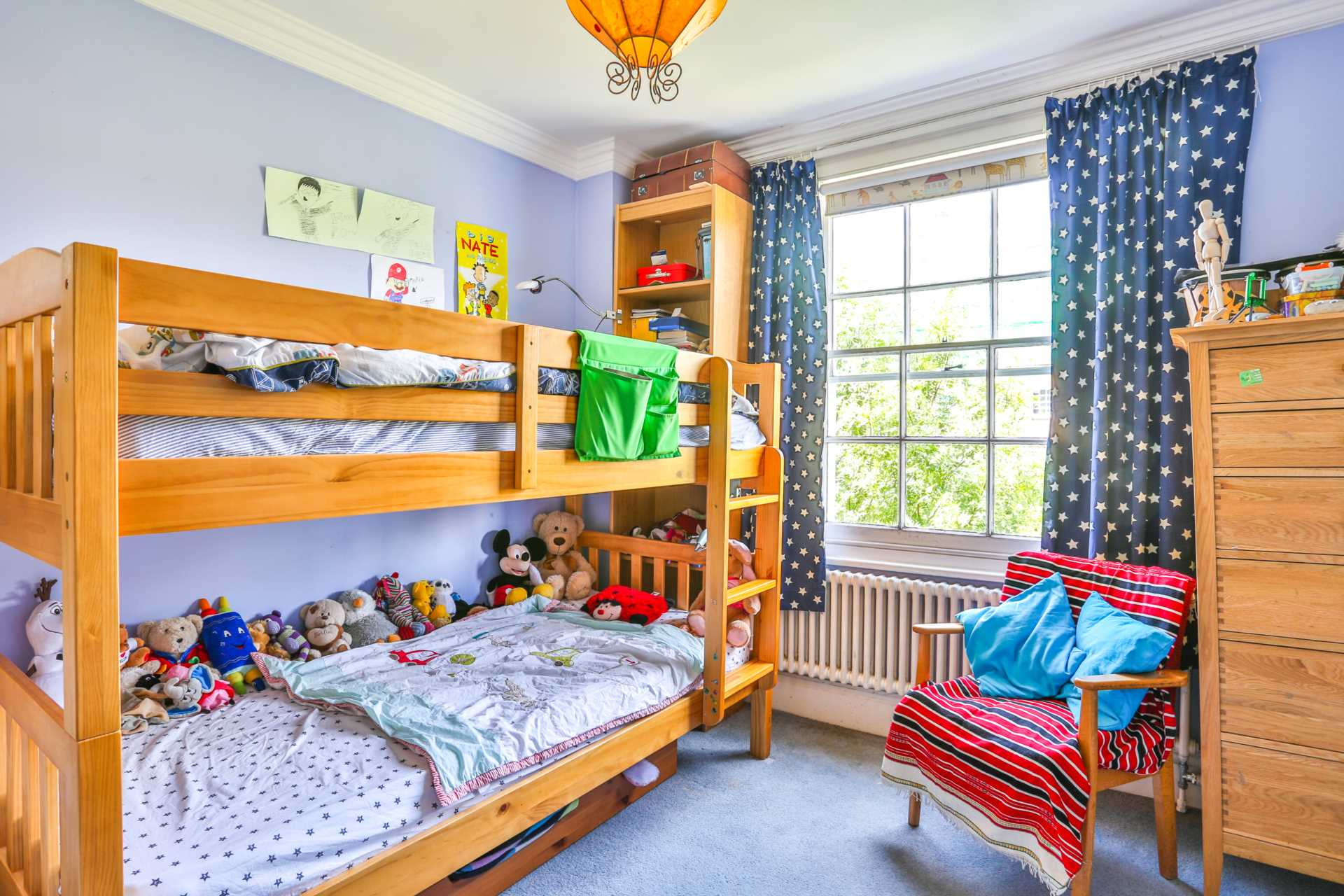 3 bedroom house for sale matilda street london n1 0la