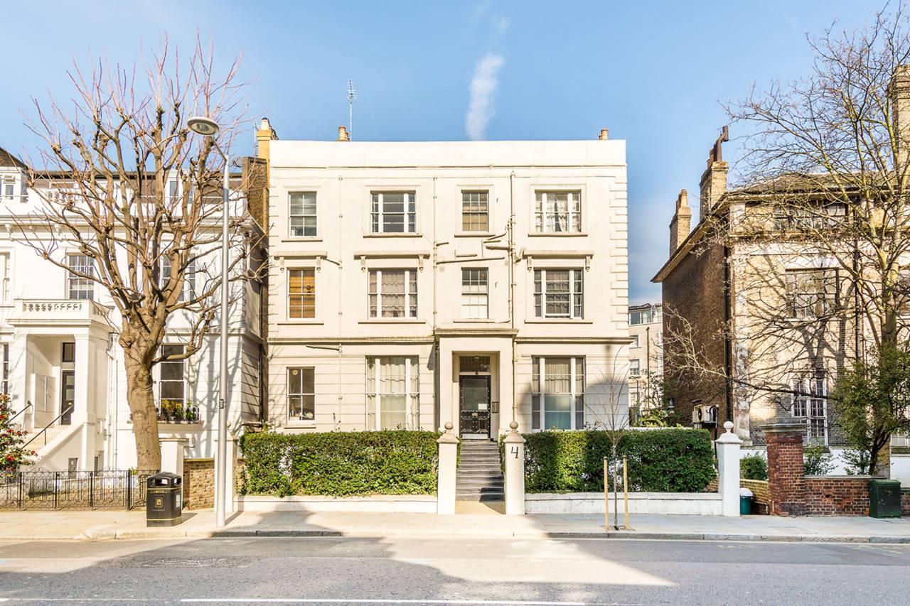 Pembridge Villas Studio To Rent
