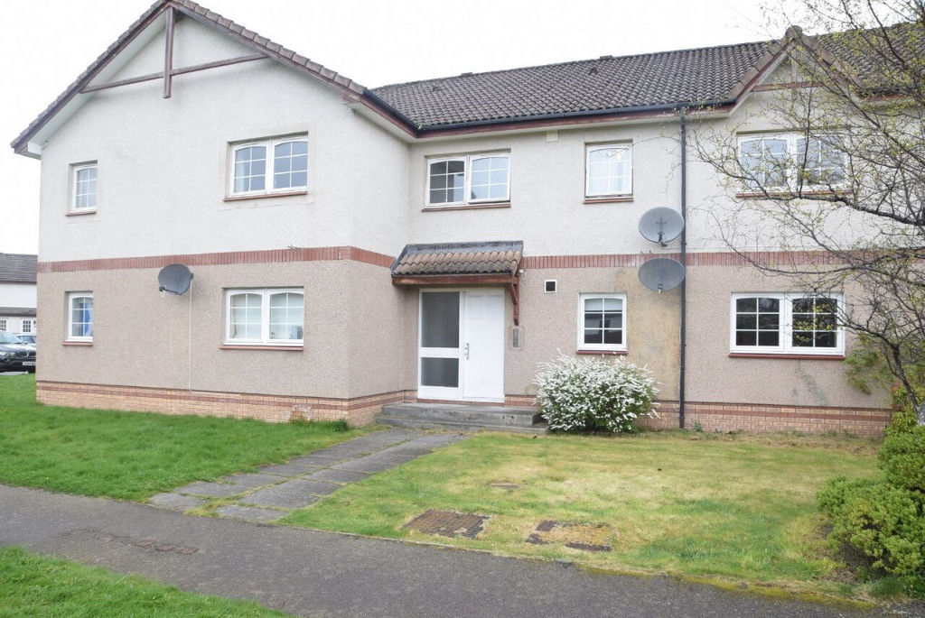 Flat For Sale Castle Heather Drive Inverness Iv2 4ed