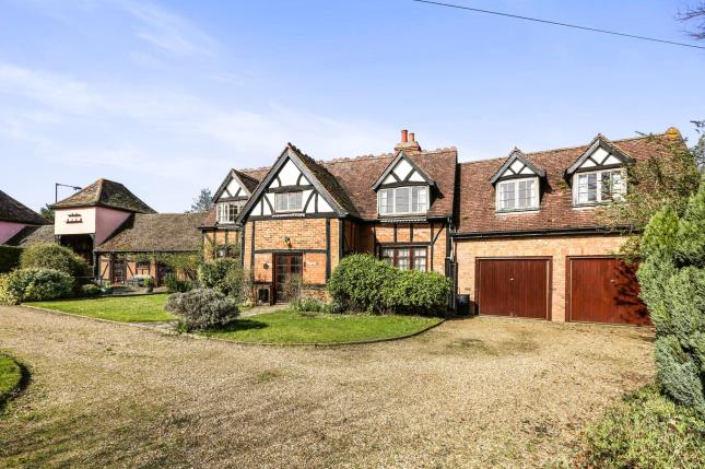 Properties To Rent In Ickleford