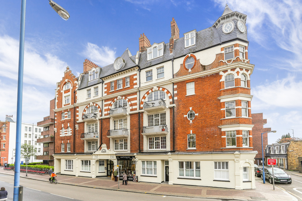 2 Bedroom Flat To Rent University Mansions Lower