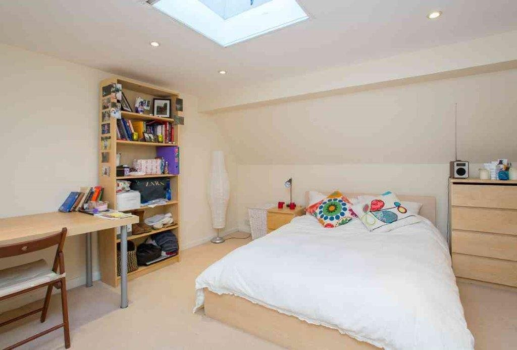 Room To Rent In Edinburgh Meadows