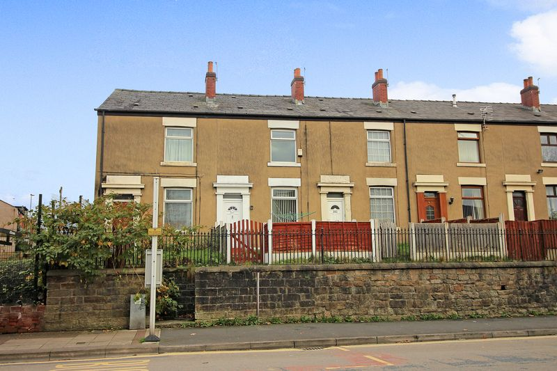 2 bedroom terraced house for sale oldham road rochdale for H b bedrooms oldham