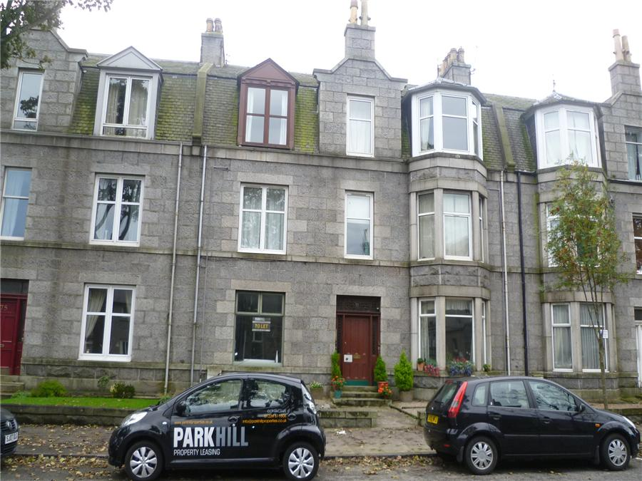 Property To Rent Fonthill Road