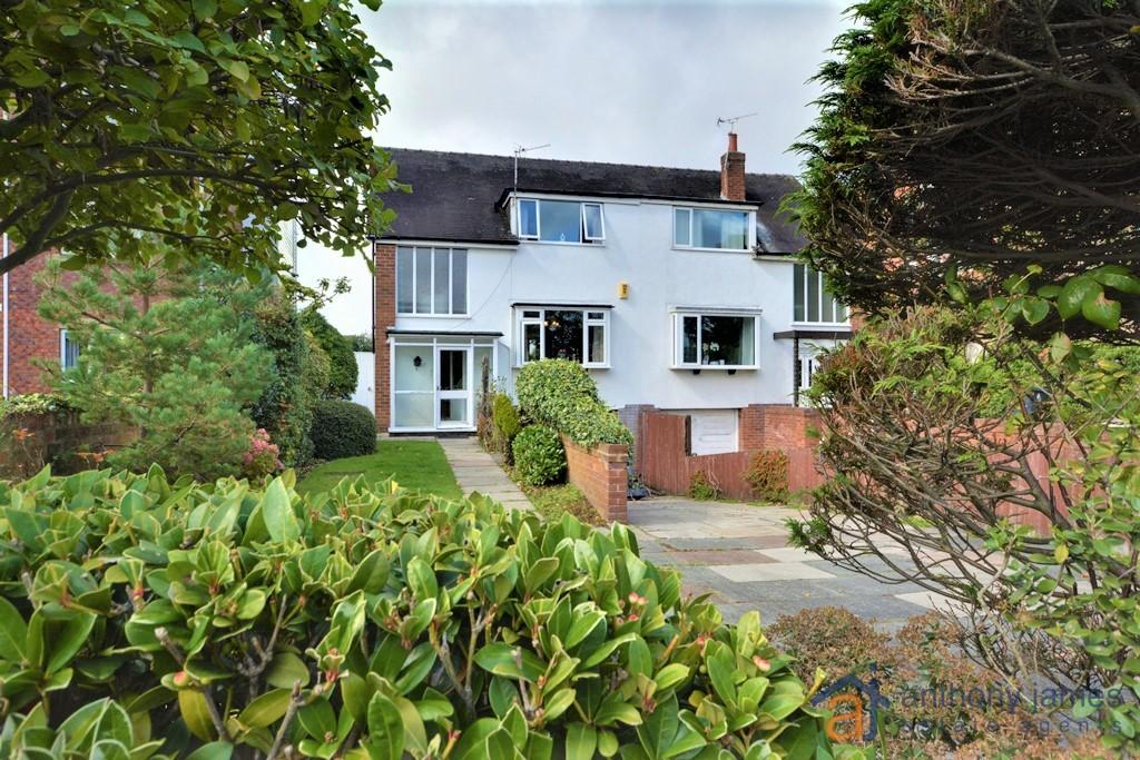 3 Bedroom House For Sale Queens Road Southport Pr9 9hb