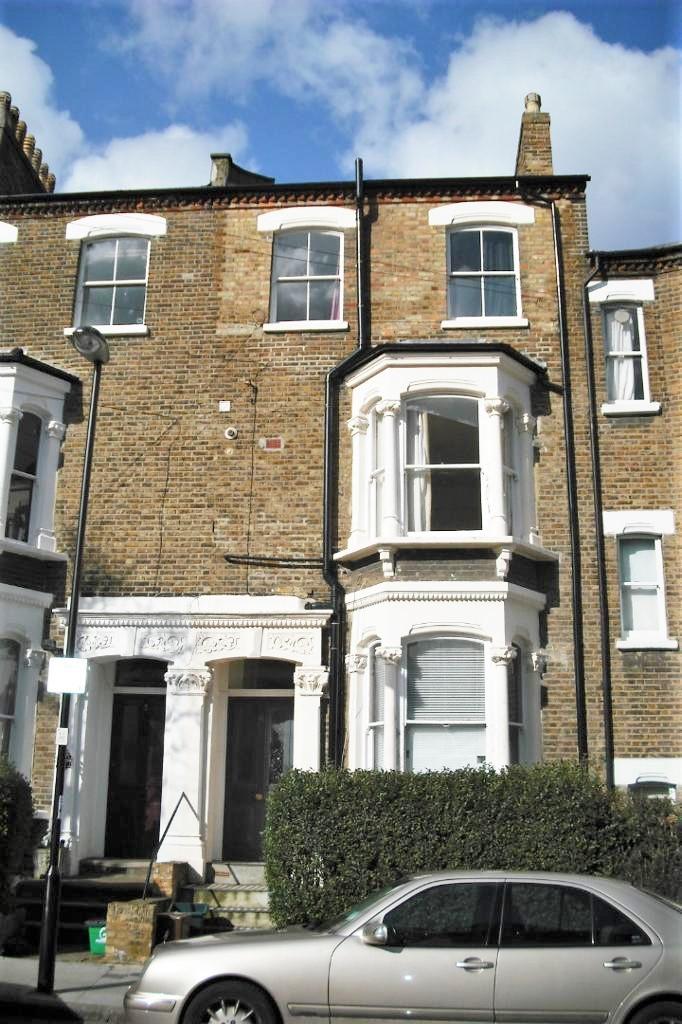 2 Bedroom Apartment To Rent Tremlett Grove London N19 5jx