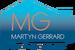 Martyn Gerrard (Muswell Hill)