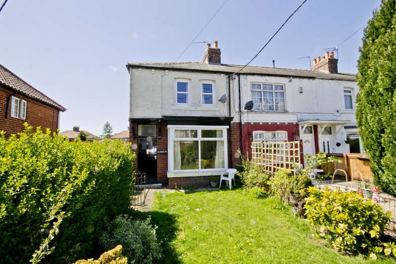Property For Sale With Hunters Middlesbrough