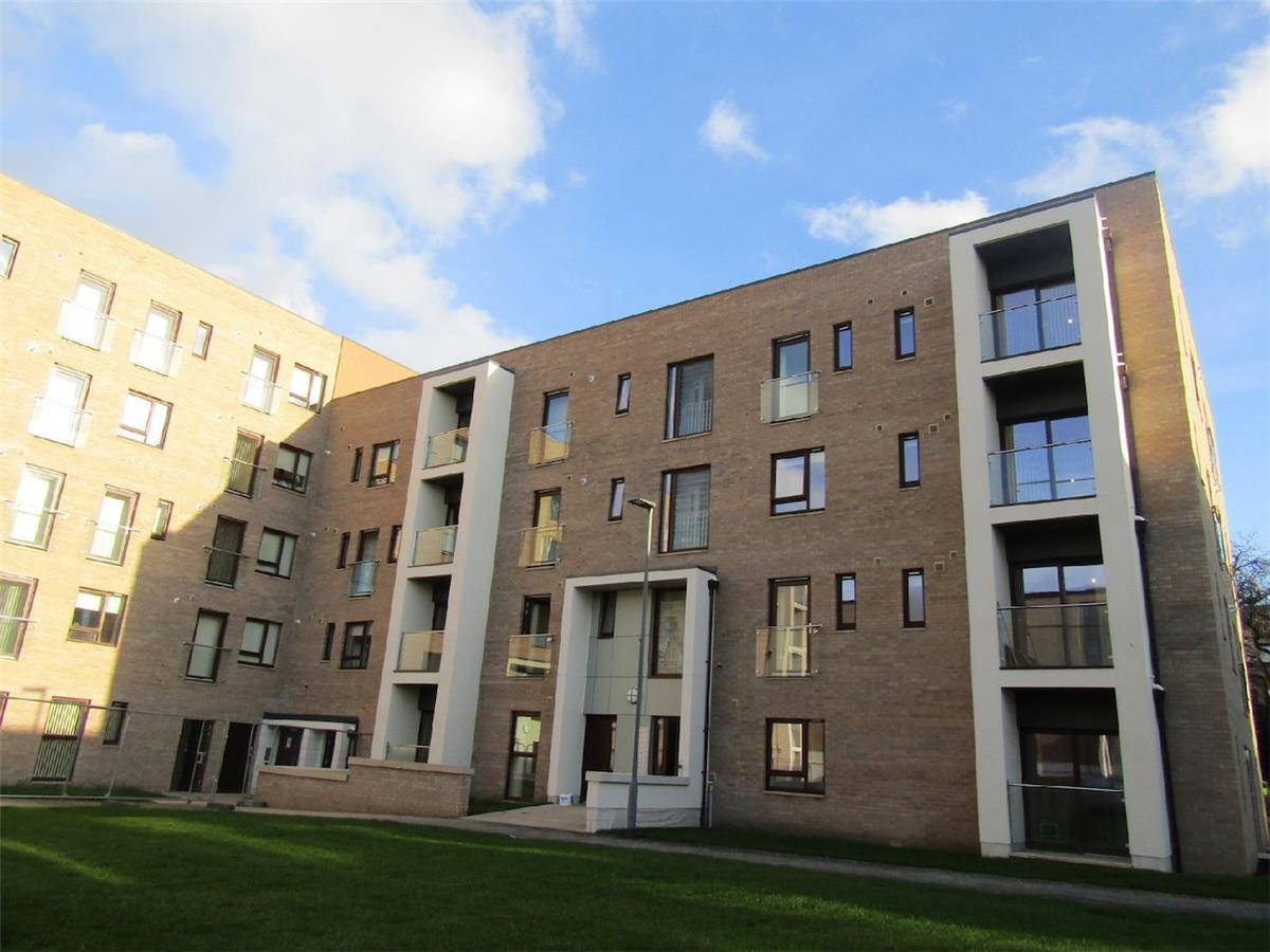 2 Bedroom Flat To Rent Citypark Way Granton Edinburgh Eh5 2de