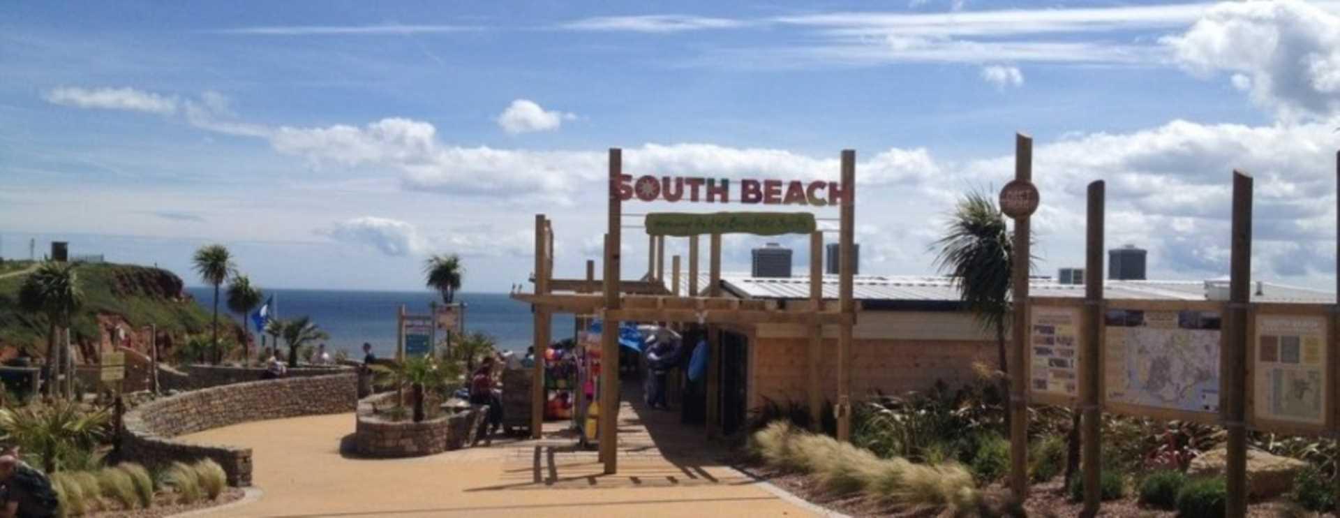 Beautiful Devon Cliffs Holiday Park Exmouth 3 Bed Caravan For Sale  25000