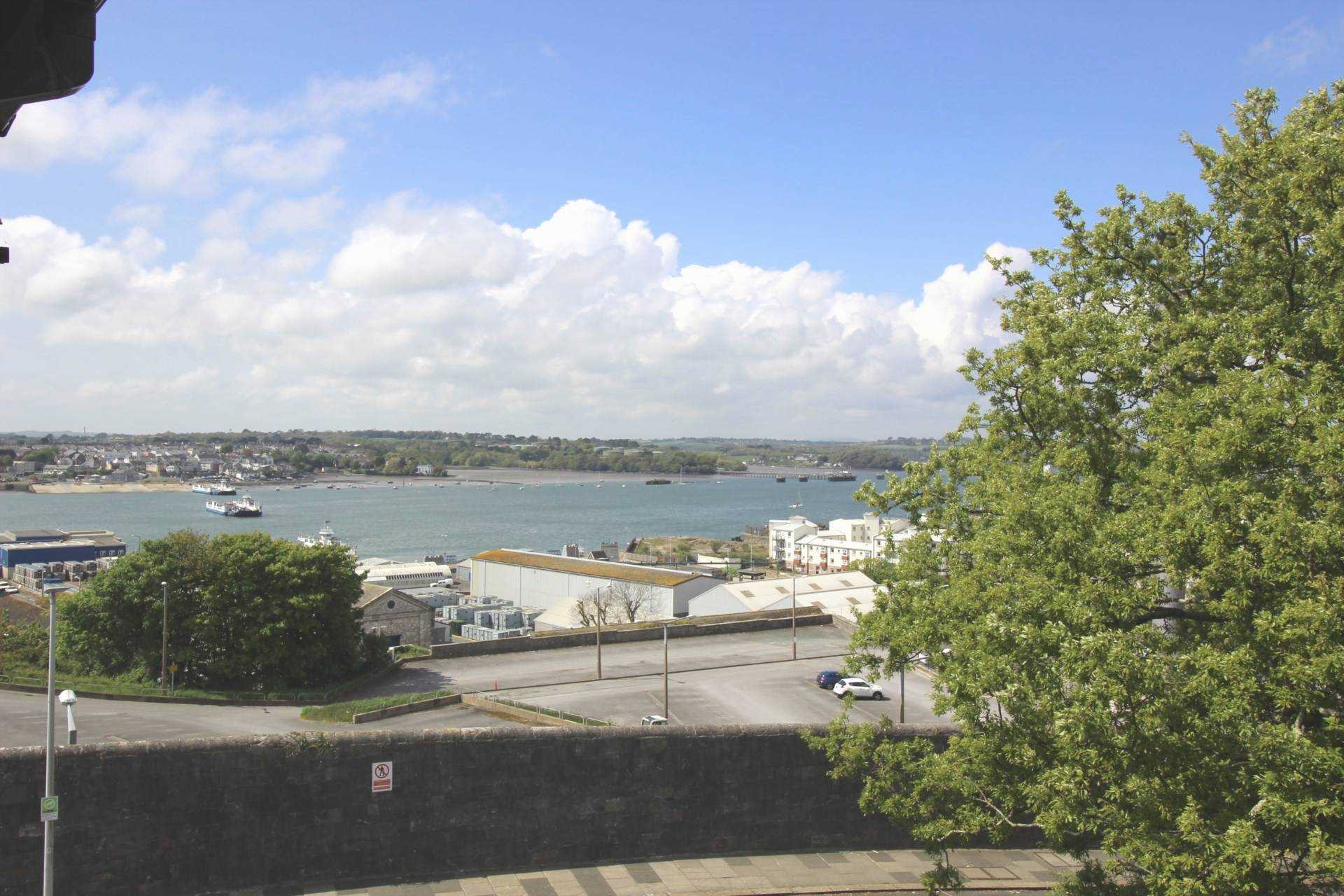1 Bedroom Flat To Rent Wright Close Plymouth Pl1 4ss