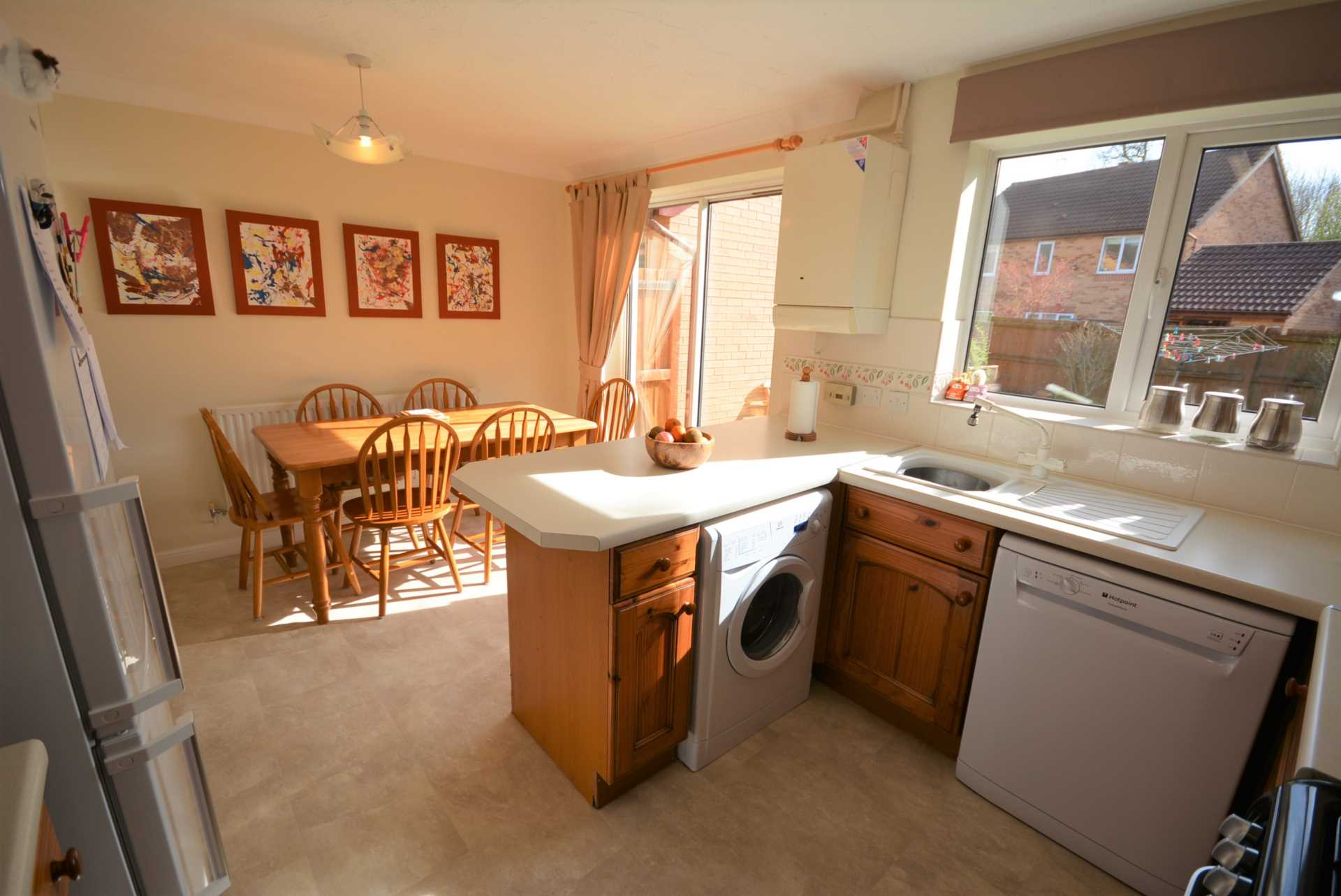 Property For Sale Rothley Drive Rugby