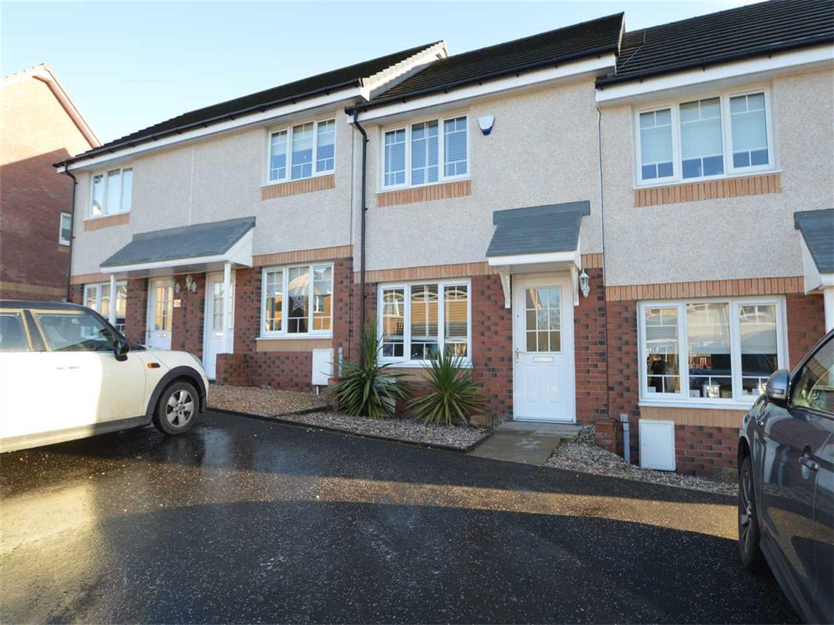 2 bedroom terraced house to rent wilkie drive holytown for 7 wilkie terrace