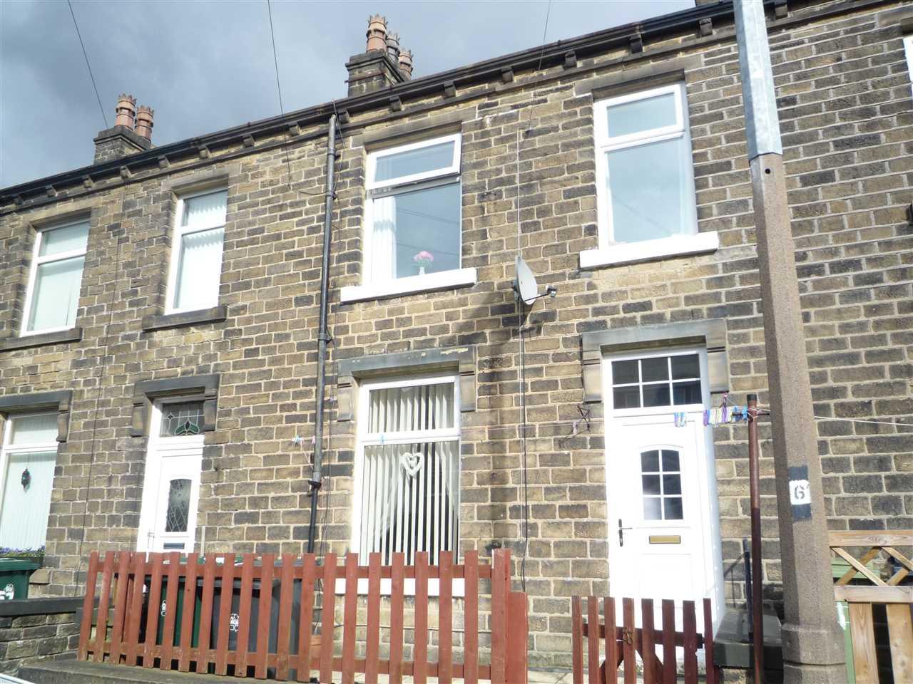 Huddersfield Longwood Properties To Rent