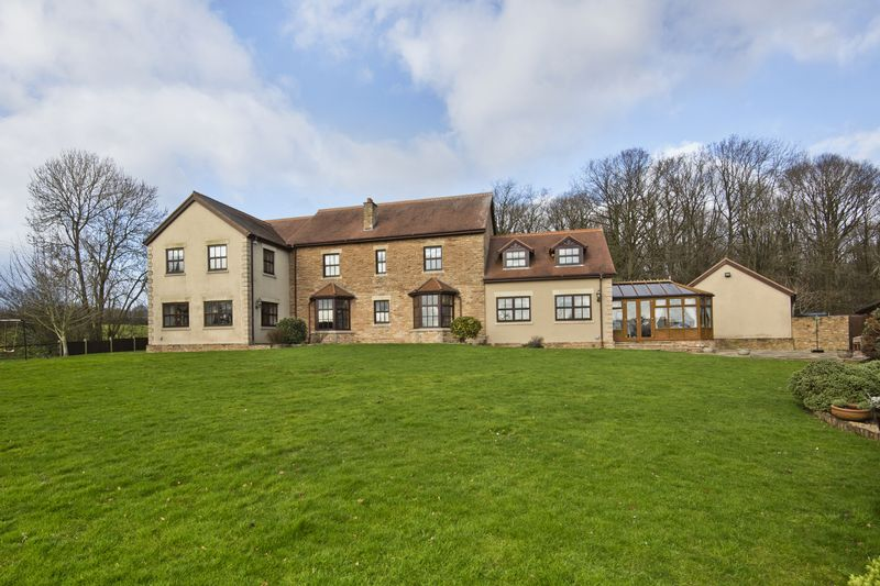 5 Bedroom Detached House For Sale Gorsley Ross On Wye Hr Ross On Wye Hr9 7fd
