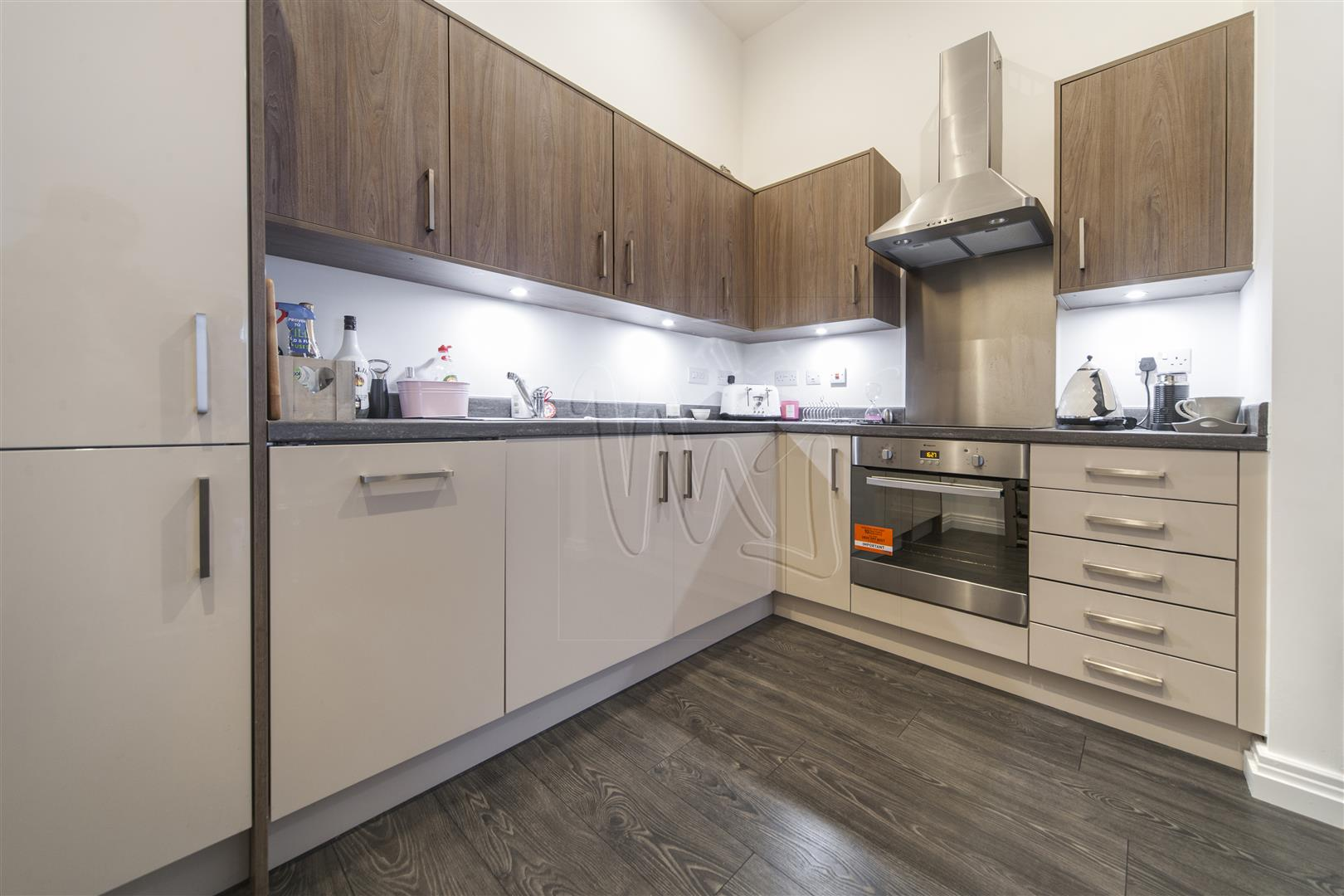 2 Bedroom Property For Sale Metalworks Apartments