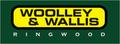 Woolley and Wallis (Ringwood)