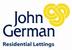 John German Lettings