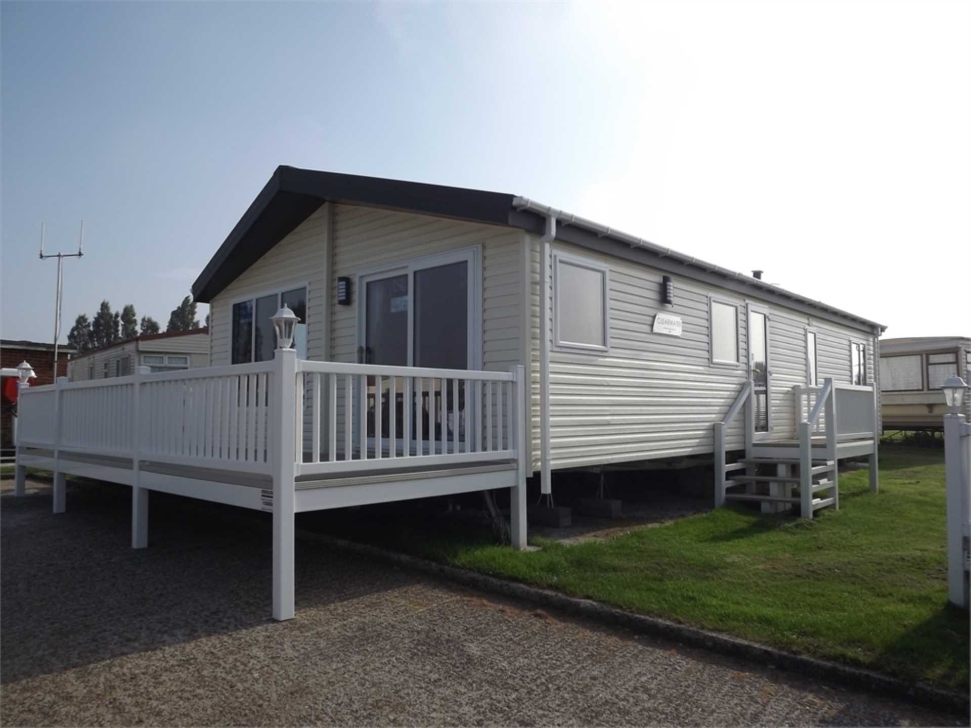2 Bedroom Park Home For Sale The Lodge Shurland Dale Holiday Park Warden Road Sheerness